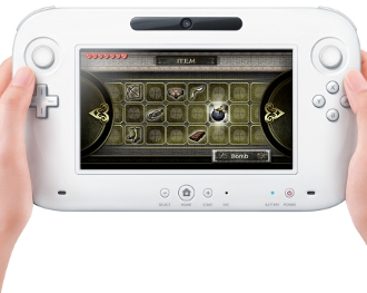 WiiU Emu® Nintendo Wii U Emulator •